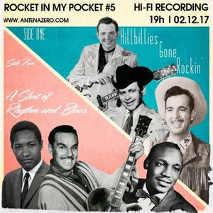 Rocket in My Pocket 005 - 02.12.2017