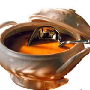 Soup Less (Melting-pot electro mix)