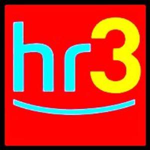 Hubee & Carsten M @ HR3 Clubnight - Frankfurt - 29.07.1995