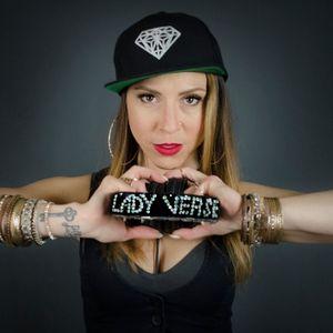 DJ Lady Verse Summer Mix 2017