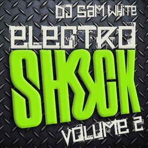 DJ SAM WHITE - ELECTRO SHOCK - VOLUME 2 - (2009) - FREE DOWNLOAD