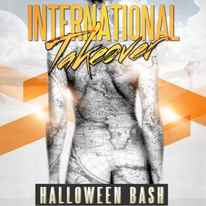 INTERNATIONALTAKEOVER SOUND SESSION VOL 2