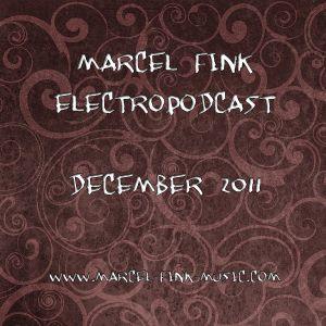 Marcel Fink - Electropodcast - December 2011