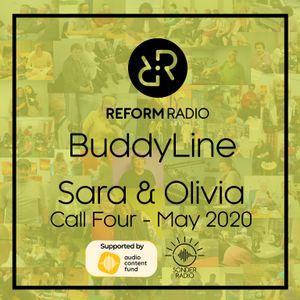 BuddyLine - Olivia & Sara: Call Four