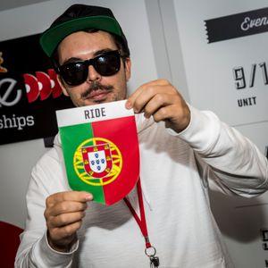 DJ Ride - Portugal - World Finals 2015 - Night 5