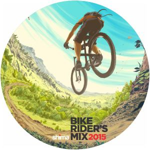 shima - Bike Rider's Mix 2015