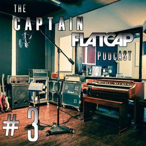 Podcast #3 - 08/12/2017