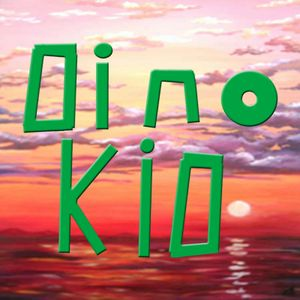 Dino Kid Liquid Drum and Bass mix (Extended Version)