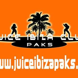 IBIZA JUICE PAKS - 2 ÉVES SZÜLINAPI PARTY LIVE