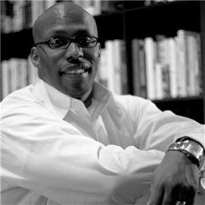 The Creative Soul Show-Guest: Author Otis Randolf