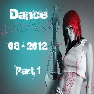 Arenion - DANCE-_08_2012_part1