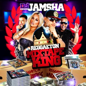 Dj Jamsha Reggaeton Mixtapes King