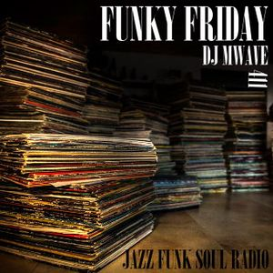 Funky Friday Show 411 (15022019)