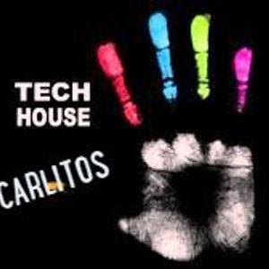 DJ CARLITOS - SET TECH HOUSE