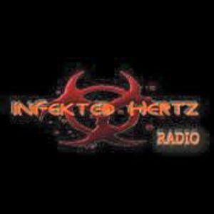 Hyperactive Mindframe B2B Gaddemon; Infekted Hertz Radio Show: #1