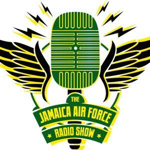Jamaica Air Force#139 - 16.04.2014