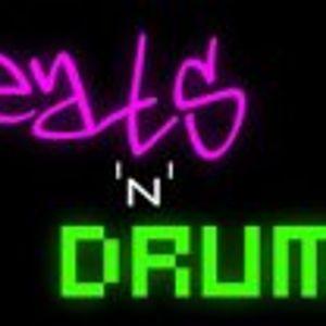 Vandale - Set@Beats 'n' Drums - Alte Mälze Regensburg 27.10.2012