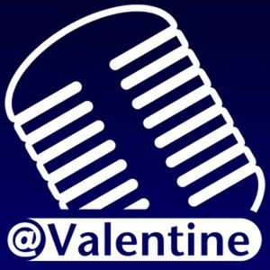Valentine Cast #200 - So Hip Hop and 90s