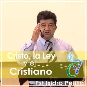 Cristo, la Ley y el Cristiano_25-05-16