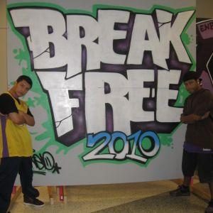 DJ Soul One - Mix Breakin 4