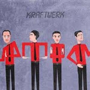 MiC Label 15-02/2018 (Kraftwerk covers)