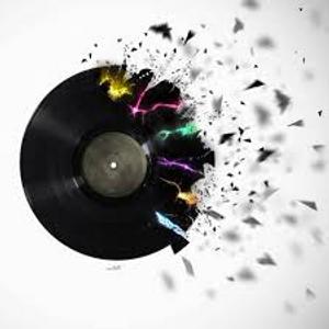 Broken-Beats at 122BPM