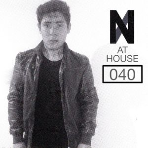 Ngel-X at HOUSE 040