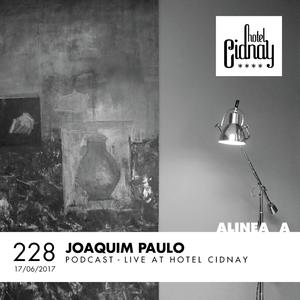 Alinea A #228 Joaquim Paulo (Hotel Cidnay)