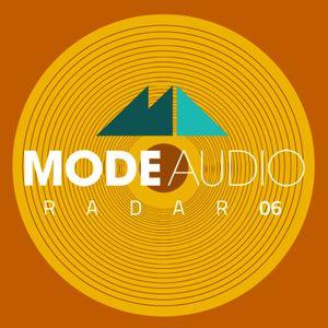 ModeAudio Radar 06