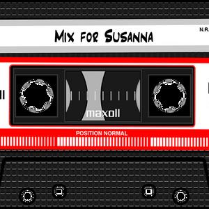 Mix for Susanna