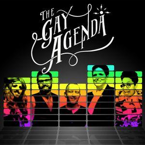 The Gay Agenda - Colonial Hangover
