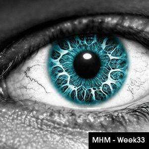 MHM - MIDNIGHT HOUSE MUSIC WITH MC SHURAKANO AND JUAN PACIFICO Week 33