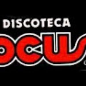 Discoteca Focus Dj Abdusalem Afro N°3 Orsogna (CH)