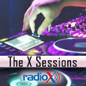 The X Sessions - 26th June 2015