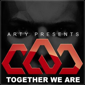 Arty - Together We Are (Episode 015)