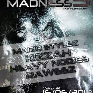 Hardstyle Madness 3 - Full Night Record