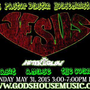 """Pastor Dustin """"Open Hands"""" Taped live @ the Afterglow 5-31-15"""