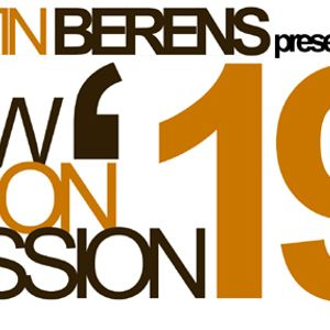 Martin Berens New Vision Session ep 19 on pure.fm