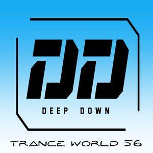 Trance  WORLD 56
