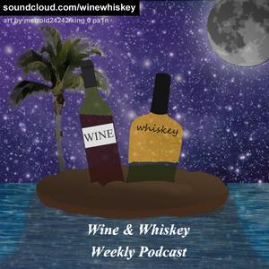 Wine & Whiskey 4/27/12 Live Mix