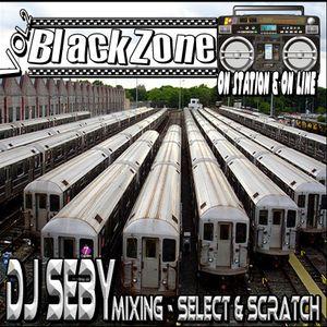 DJ SEBY - BLACKZONE VOL.2