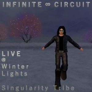 LIVE @ Winter Lights 1.3.15