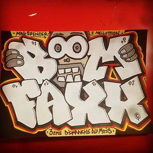 BoOm FaxX #10