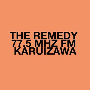 Test Pressing Japan / Remedy #220 / Dr Rob