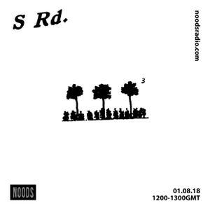 Sorbie RD: August '18