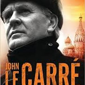 John Le Carre - The Biography by Adam Sisman at THE OLDIE Literary Lunch