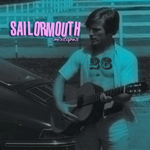 Sailormouth Mixtape #26, August 2013: Moon Pop, use as you will