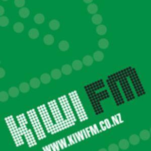 NZ DNB Show 10/4/09 Hour 2