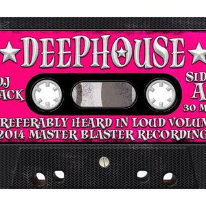 DEEP HOUSE II 2014