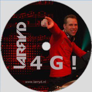 LarryD - 4G [Demo 2008 augustus]